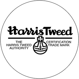 Partner Harris Tweed
