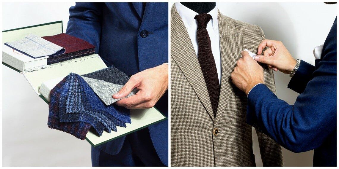 worauf mann beim anzugkauf achten soll suitcon der. Black Bedroom Furniture Sets. Home Design Ideas