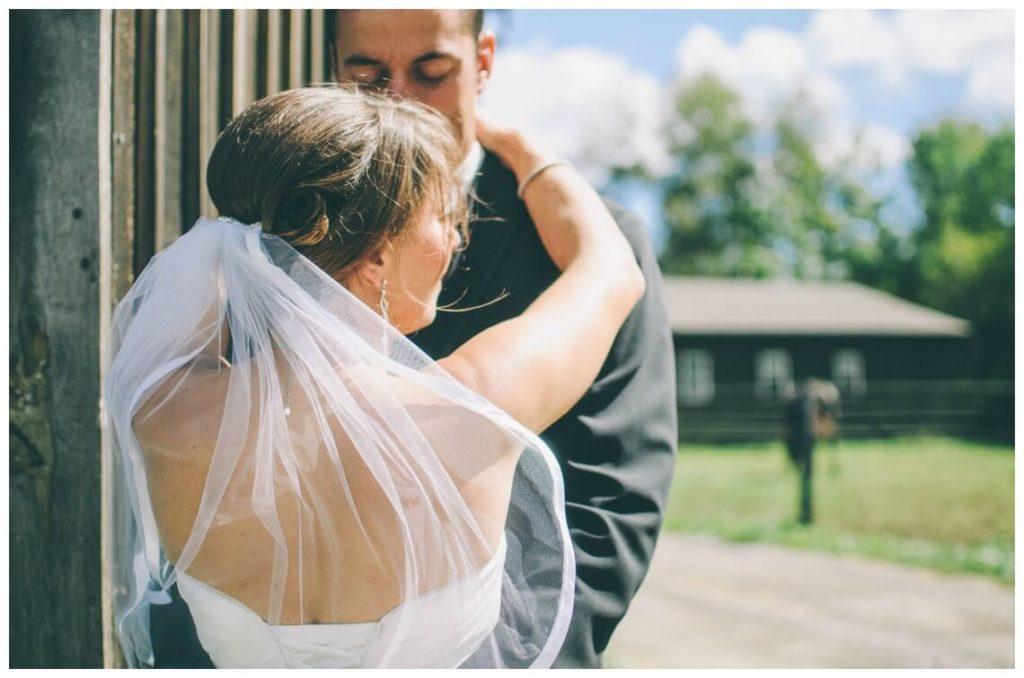 Der Hochzeits-Look