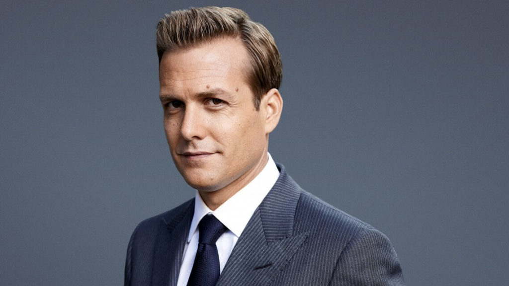 How to dress like Harvey Specter