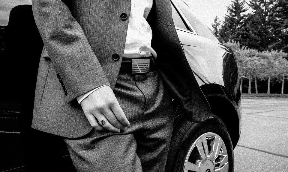 Stoffe für Ihre Anzughose von Suitcon