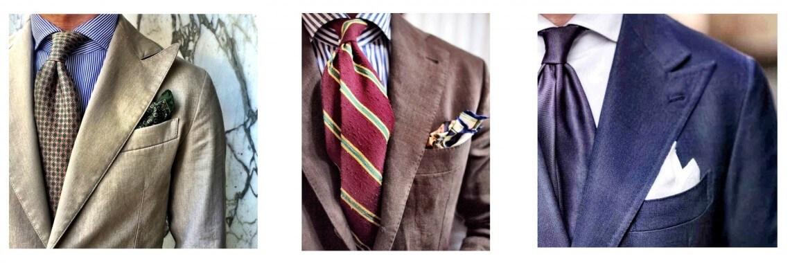 Suitcon Anzüge nach Maß