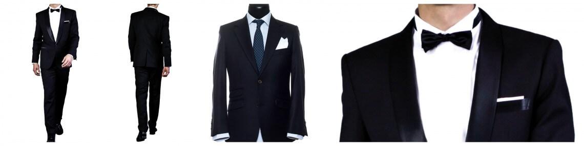 Die richtige Anzugwahl