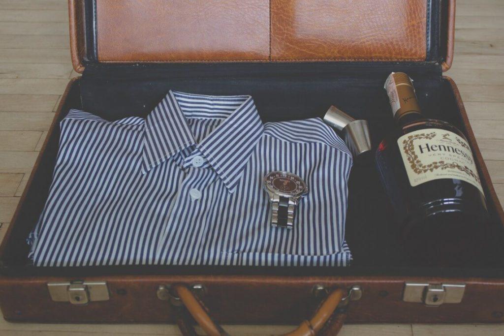 Stilvoll Reisen mit Tipps von Suitcon