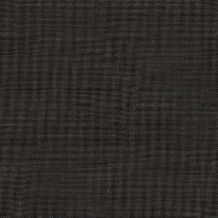 Dynamischer Business-Standard mit Elasthan-Beimischung in Schwarz; sehr strapazierfähig